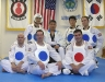 SMS TKD Class Photo November 2005