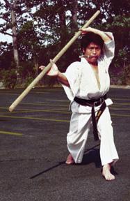 Master Kim - Syracuse 1978