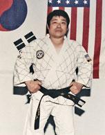 Master Kim Opens New Manhattan School in New York
