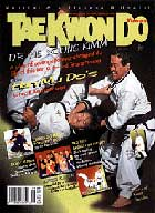 Tae Kwon Do Times - September 1996